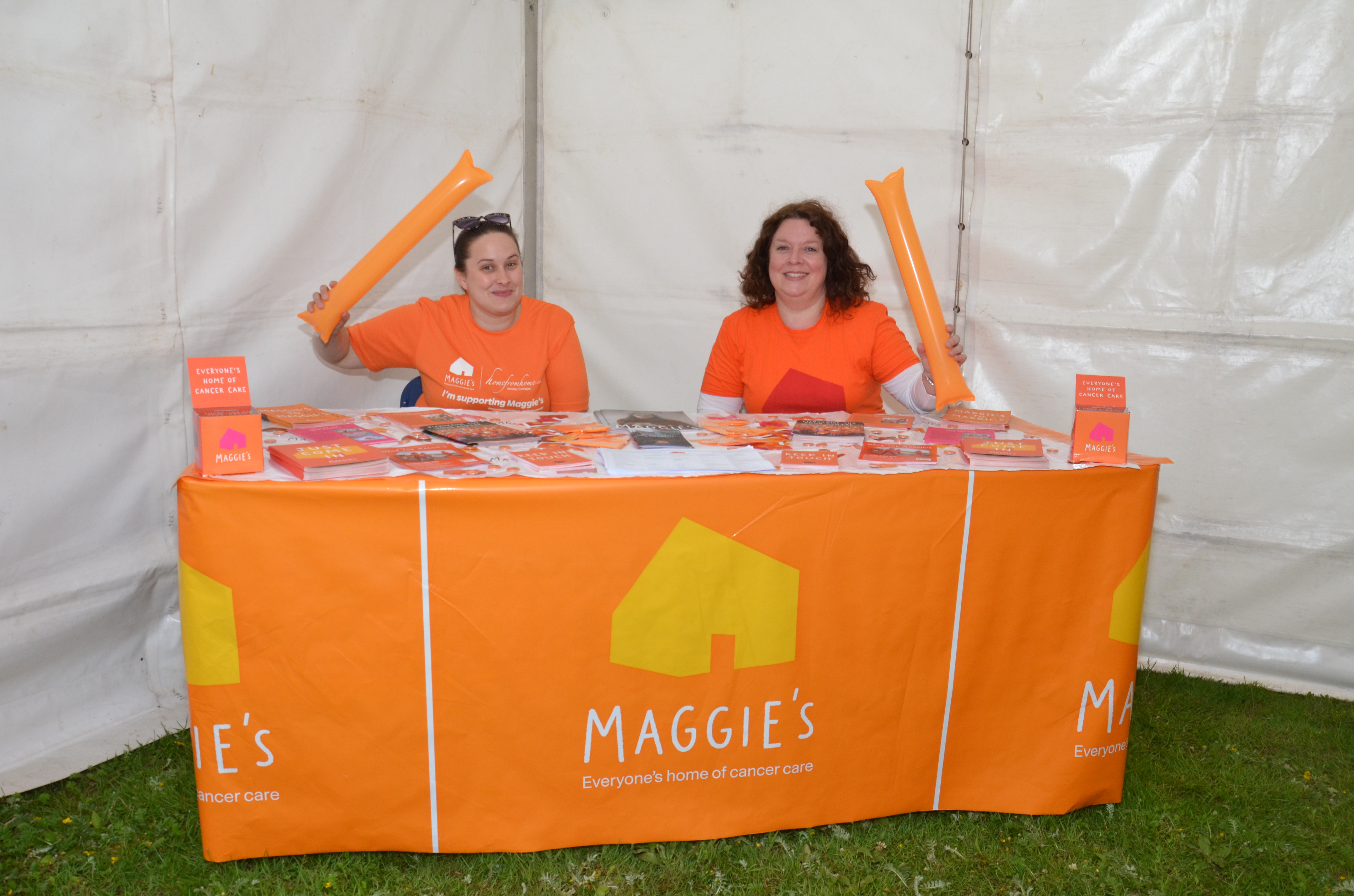 JCP Swansea Half Marathon Announces Maggie's Cancer Care as Charity Partner of the Year
